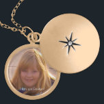 """I love you Grandma Gold Plated Necklace<br><div class=""""desc"""">A beautiful locket for that special someone.</div>"""