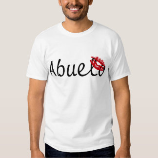 I Love You, Grandpa T-shirt