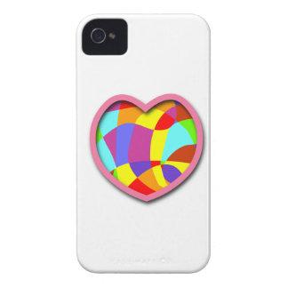 I Love You Heart Blackberry Bold Case