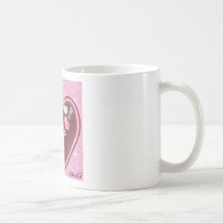 I Love You Heart by: K♥KraftZ♥ Coffee Mug