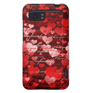 I love you HTC vivid covers