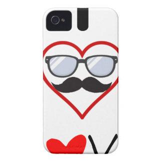 I Love You iPhone 4 Case