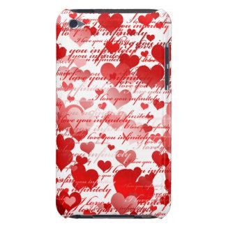 I love you iPod Case-Mate case