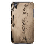 I Love You  iPod Touch Barely There Case Case-Mate iPod Touch Case