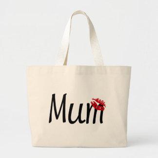 I Love You, Mom Bags