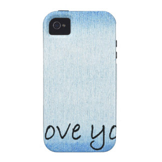 I Love You Mom Case For The iPhone 4