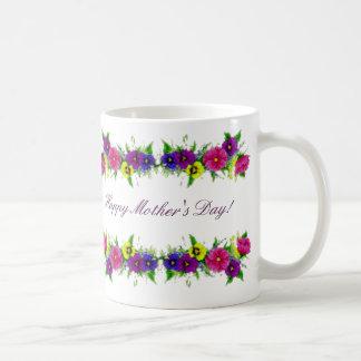 I love you, Mom! Coffee Mug