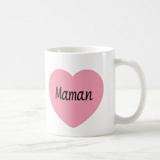 I Love You, Mom Coffee Mug