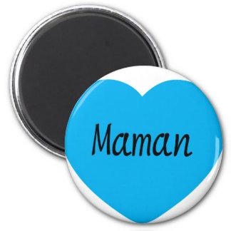 I Love You, Mom Magnet