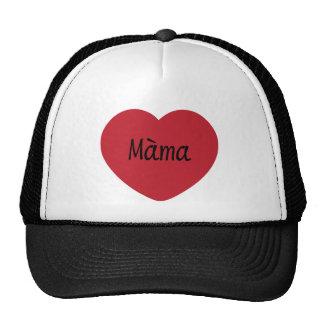 I Love You, Mom Trucker Hat
