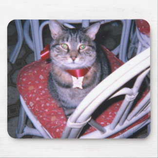 I Love You Mommy Mouse Pad