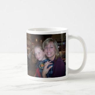 I love you Mommy Mug