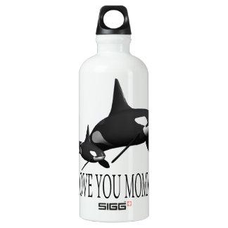 I Love You Mommy SIGG Traveler 0.6L Water Bottle
