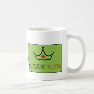 I Love You Mum Coffee Mug
