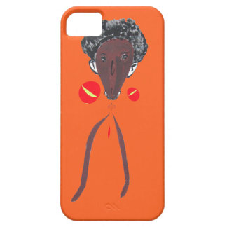 I love you Nakupenda Swahili iPhone SE/5/5s Case