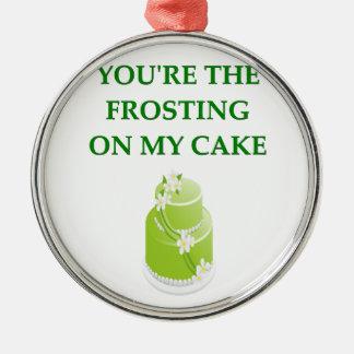 i love you christmas tree ornaments