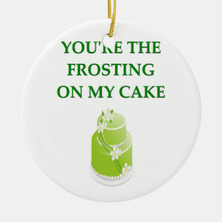 i love you christmas ornaments