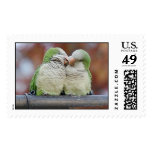 I Love You! Postage Stamp