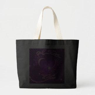 *I love you* Pretty Heart Ventine Design Bag