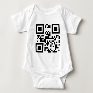 I Love You - QR Code T Shirt