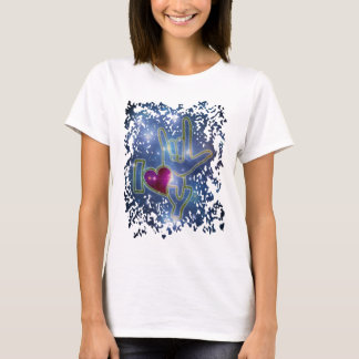 I LOVE YOU / sign language T-Shirt
