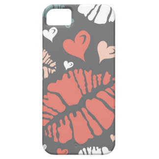 I love you so much iPhone SE/5/5s case
