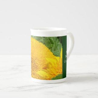 I Love You so much! mugs My Sweet Grandma Bone China Mugs