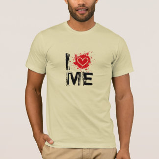 I love you t T-Shirt
