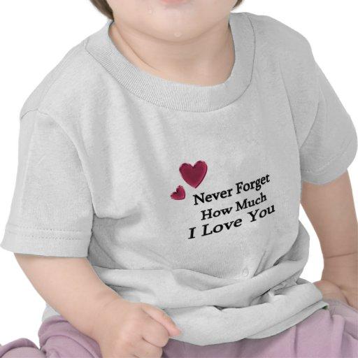 I Love You Tees