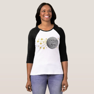I Love You to the Moon Shirt