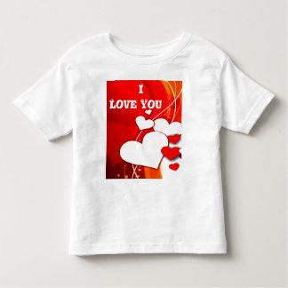 I love You_ Toddler T-shirt