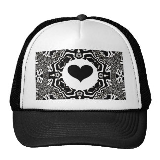 I Love You_ Trucker Hat