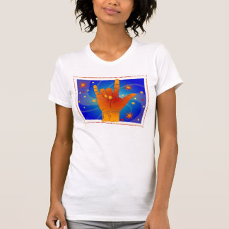 I Love You T-shirts