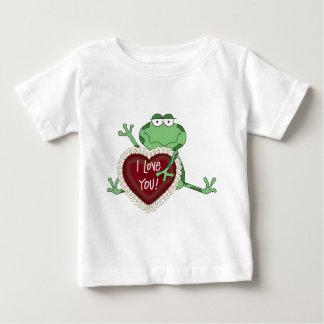 I Love You Valentine's Day Gift T Shirt