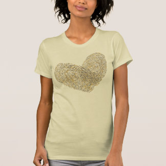 I love you Valentine's day text design T-Shirt