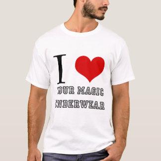 I Love Your Magic T-Shirt