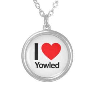 i love yowled custom jewelry
