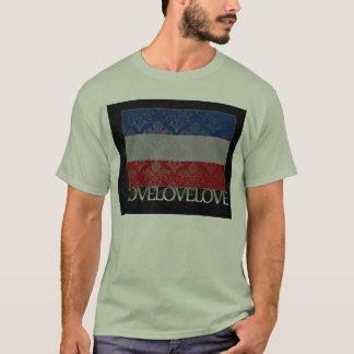 I love Yugoslavia Cool T-Shirt