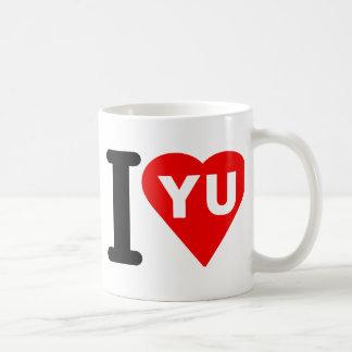i_love_Yugoslavia.png Coffee Mug