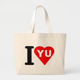 i_love_Yugoslavia.png Large Tote Bag