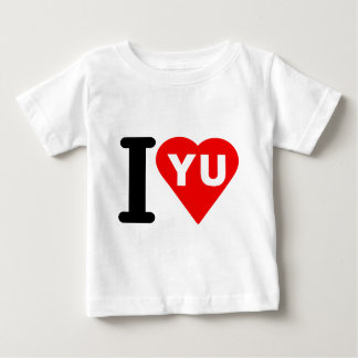 i_love_Yugoslavia.png T-shirt