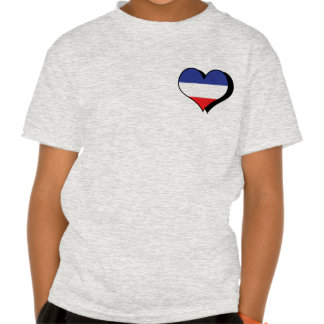 I Love Yugoslavia T-Shirt