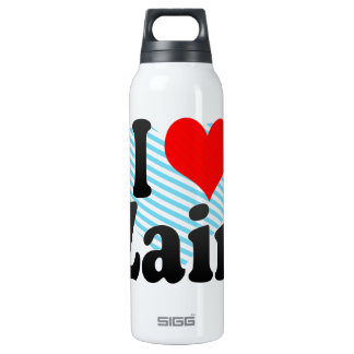 I love Zain 16 Oz Insulated SIGG Thermos Water Bottle