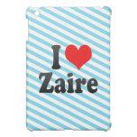 I love Zaire iPad Mini Cases