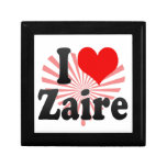 I love Zaire Jewelry Boxes