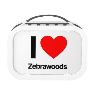 i love zebrawoods lunch boxes