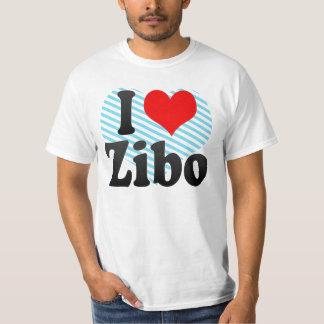 I Love Zibo, China. Wo Ai Zibo, China Tee Shirt