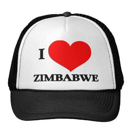 i_love_zim gorras