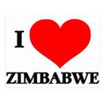 i_love_zim tarjeta postal