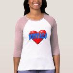 I LoveBuffalo Camisetas